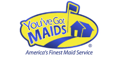 Logo of You've got maids